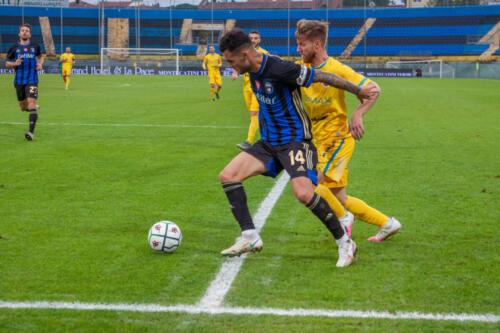 28-11-2020 Pisa Cittadella 1-4 Campionato Serie B20201128 0079
