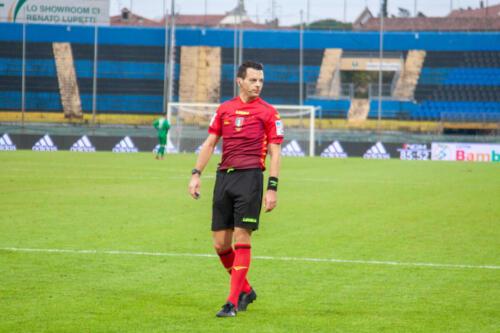 28-11-2020 Pisa Cittadella 1-4 Campionato Serie B20201128 0081