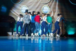 00514.01.2018 Mandela Forum Pattinaggio Artistico Mondiale