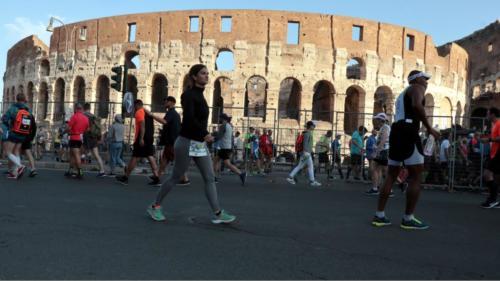 026 08.04.2018 Maratona di Roma 2018