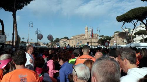 028 08.04.2018 Maratona di Roma 2018