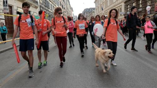 029 08.04.2018 Maratona di Roma 2018