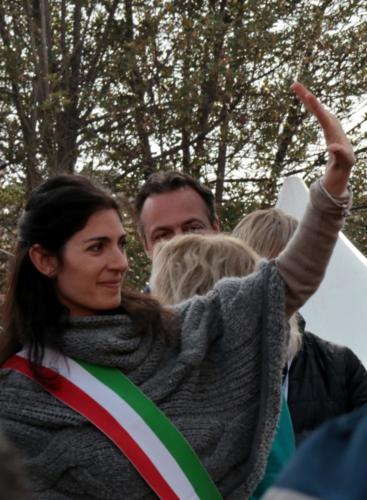 037 08.04.2018 Maratona di Roma 2018