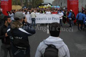 08408.10.2017  XI Edizione Half Marathon per dinare la vita OnlusIMG 1636