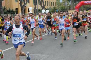 09708.10.2017  XI Edizione Half Marathon per dinare la vita OnlusIMG 1650