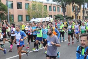 13408.10.2017  XI Edizione Half Marathon per dinare la vita OnlusIMG 1687