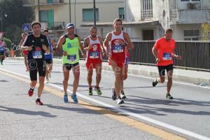 66108.10.2017  XI Edizione Half Marathon per dinare la vita OnlusIMG 4666
