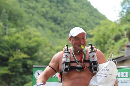 08-07-2018 Trail Monte Forato