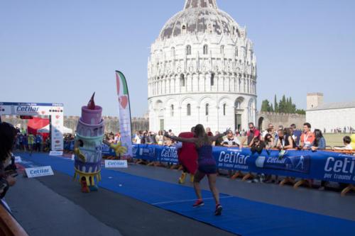 Pisa half Marathon 2018 0001