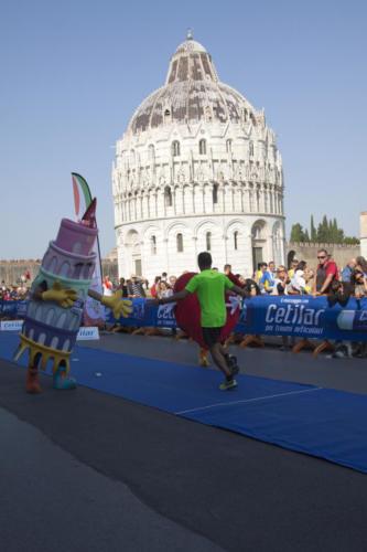 Pisa half Marathon 2018 0002