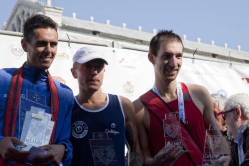 Pisa half Marathon 2018 0012