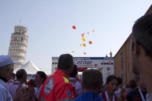 Pisa half Marathon 2018 0016
