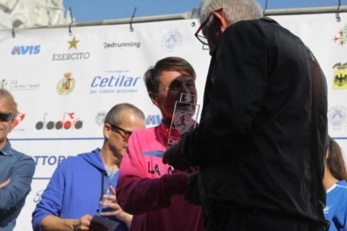 Pisa half Marathon 2018 0019