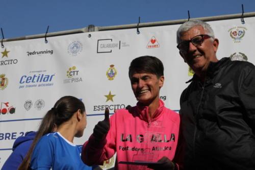 Pisa half Marathon 2018 0022