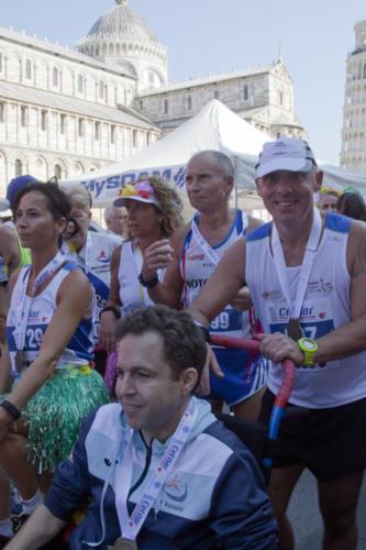 Pisa half Marathon 2018 0028