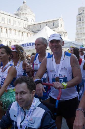 Pisa half Marathon 2018 0031