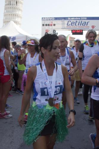 Pisa half Marathon 2018 0039