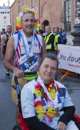 Pisa half Marathon 2018 0041
