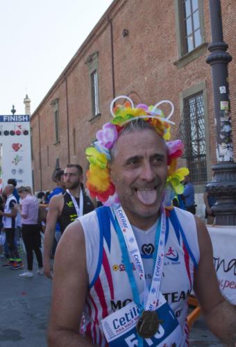 Pisa half Marathon 2018 0042