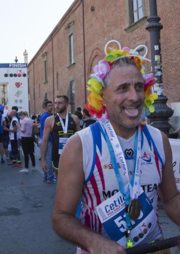 Pisa half Marathon 2018 0043