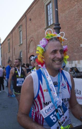 Pisa half Marathon 2018 0044