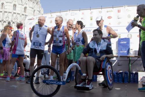 Pisa half Marathon 2018 0045