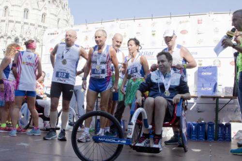 Pisa half Marathon 2018 0046