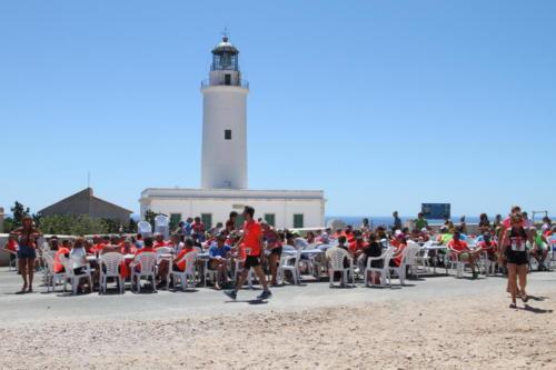 01501.06.2019 Premiazioni Farlo La Mola  Trail Formenteratorun