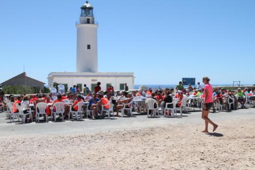 01701.06.2019 Premiazioni Farlo La Mola  Trail Formenteratorun