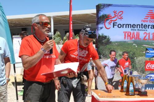 02901.06.2019 Premiazioni Farlo La Mola  Trail Formenteratorun
